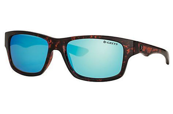 Bilde av Greys G4 Gloss Tortoise/Blue Mirror