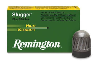 Bilde av Remington SLUGGER 12 /70Nr. RS Remington