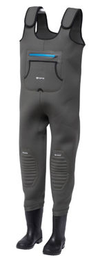 Bilde av Ron Thompsen Break-Point Neoprene Wader w/Felt Sole 44/45 - 9/10