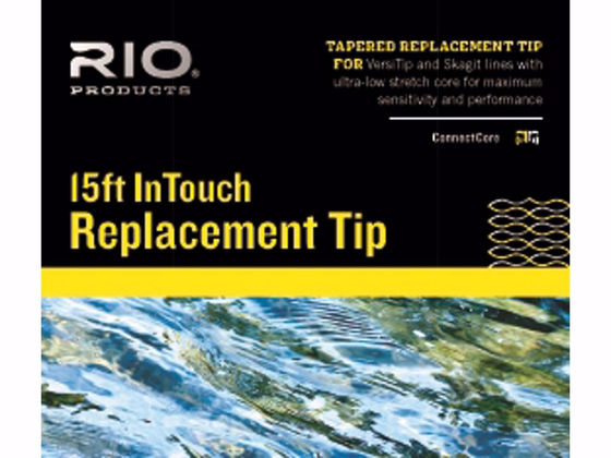Bilde av RIO 15' InTouch Replacement Tip #8 Float